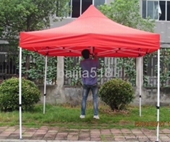 3x3m strong pop up market folding tent