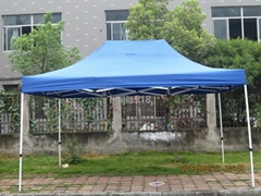 3x4.5m steel outdoor marquee tent