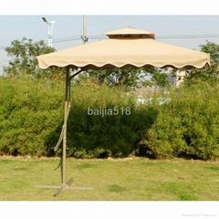 7ft*7ft spanner patio  umbrella