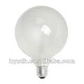 节能型卤素灯球形磨砂灯泡