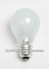 节能型卤素灯A60磨砂灯泡