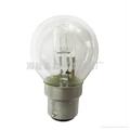 节能型卤素灯G45B22卤素灯
