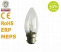 C35卤素灯烛型灯节能卤素灯