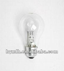 A60/A19卤素灯E27节能型卤素灯