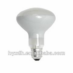节能卤素灯R63反射泡投影灯泡磨砂卤素灯
