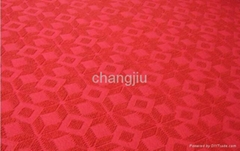 double jacquard carpet and rugs polyester