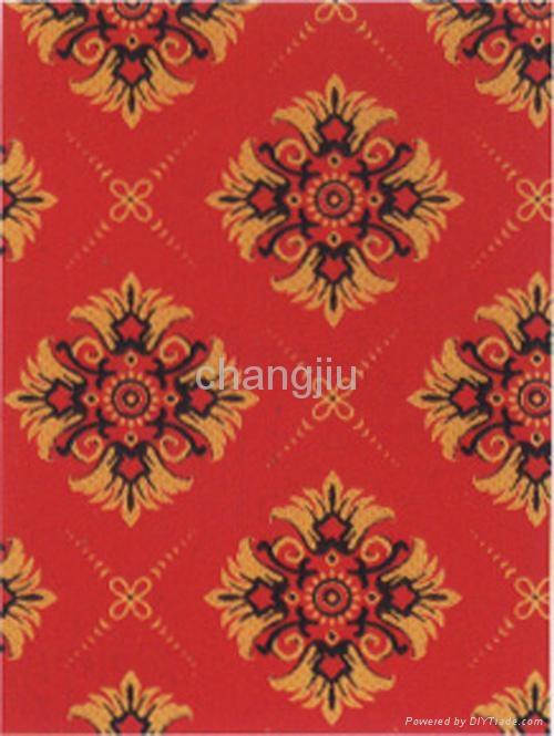 Non Woven Carpets Printed Carpet Non Woven