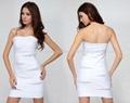 high quality Bandage Dress Evening Dress
