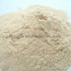 wheat gluten meal