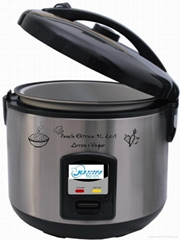 2014  rice cooker