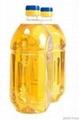 Refined Sunflower oil (Grade A)
