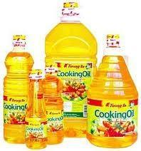 Refined Corn oil (Grade A) 4