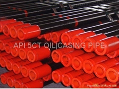 API 5CT L80 Oil Casing