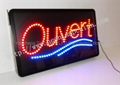 LED Open Sign 2