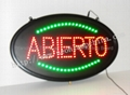 LED Open Sign 3