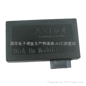 信達SATA接口DOM電子盤 1