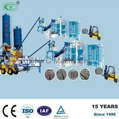 brick machine brick making machine