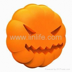 OEM factory funny silicone halloween cake molds wholesale