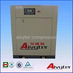 Electric Drive Rotary Screw Air Compressor