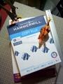 HammerMill Copy Plus Copy Paper  8.5 ich x 11 Inch  per Case 3