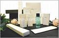 high quality hotel amenities set 2