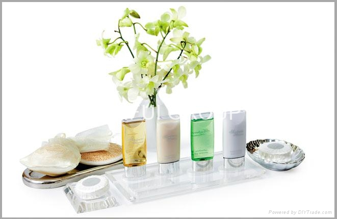 high quality hotel amenities set 5