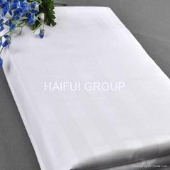 hotel 100% cotton bedding set