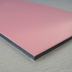 3mm interior decorative wall panels aluminum composite panels