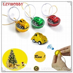 Christmas Gifts Idea 2013 Mini RC Car for Kids