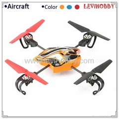 3D Flight 2.4G 4CH Aircraft 4 Axis RC Quadcopters