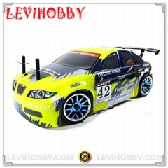 HSP 1/16 Brushless 4WD Drifting RC Drift Cars