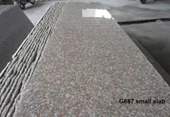 G687 granite stone slabs