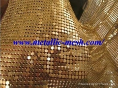 Metallic cloth,Metal Fabric Cloth Supplier
