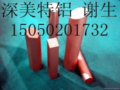 7046運動鋁型材