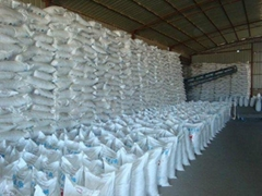 China Caustic Soda Flakes