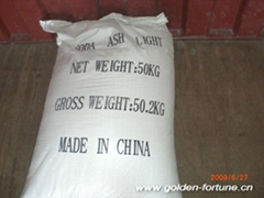 Soda Ash Supplier