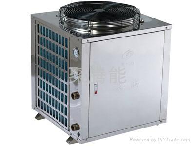 聚腾商用热泵热水器机组3p匹 1