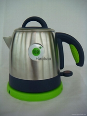 Stainless steel electric kettle HB1308G-1(C08)