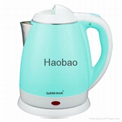Stainless steel electric kettle HB1518G (18A6)