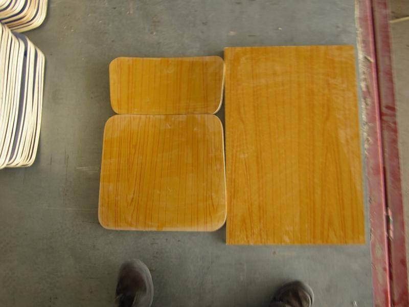 排椅板 2