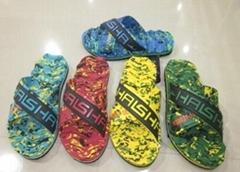 8055-2 Stocklot Men's slippers