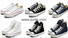 Stocklot Canvas shoes