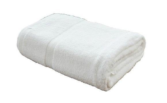 100% Cotton Hotel Bath Towel 1
