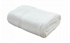 100% Cotton Hotel Bath Towel
