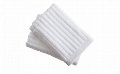 Pure Cotton Stripe Towel