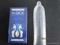 latex  condoms