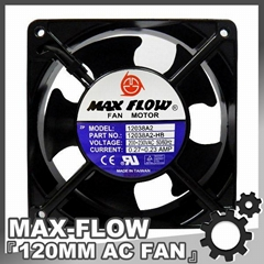 (MF-12038) 4寸 散热风扇