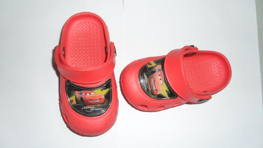 Hot-selling EVA Clogs 3