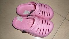 EVA Clog shoes