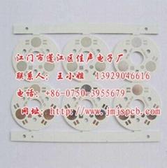 高導熱鋁基板 高散熱